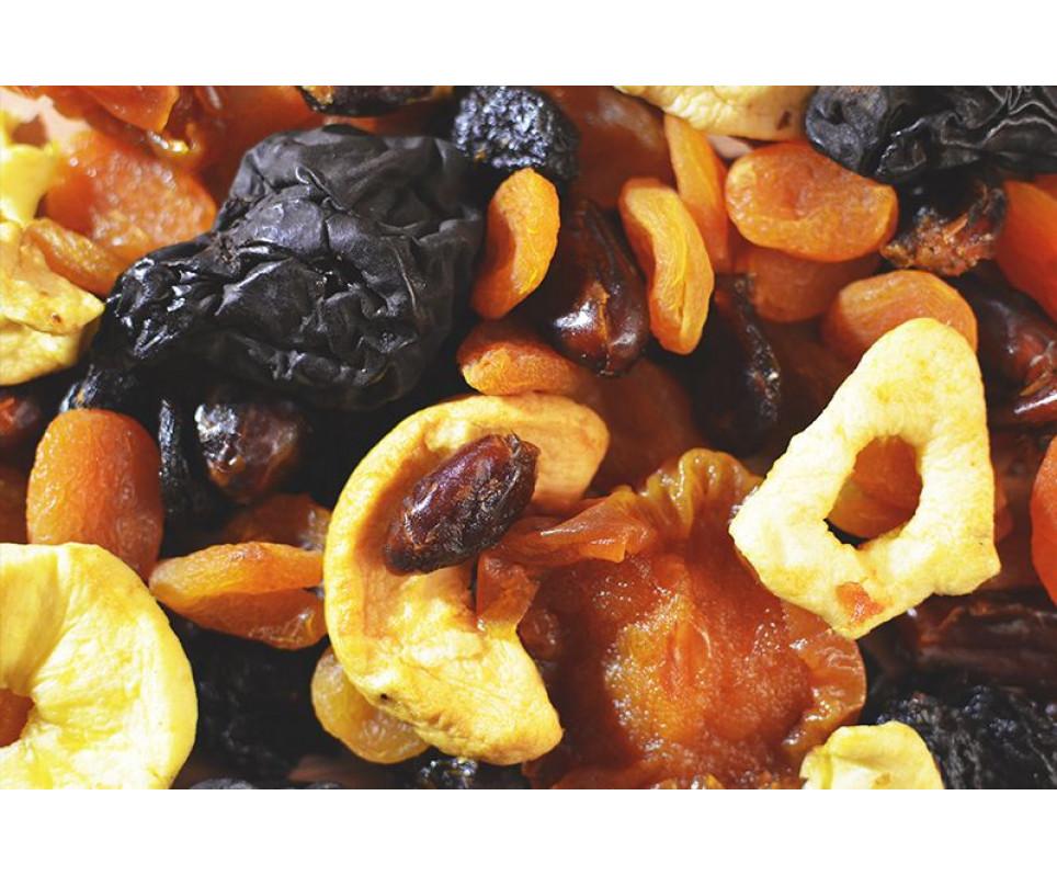 Earl Grey Imperiale Dried Fruit Salad