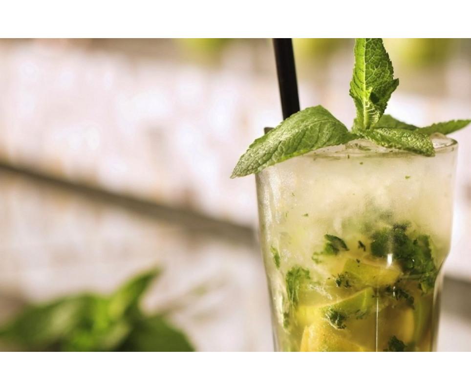 Marrakech Mint Tea Detox