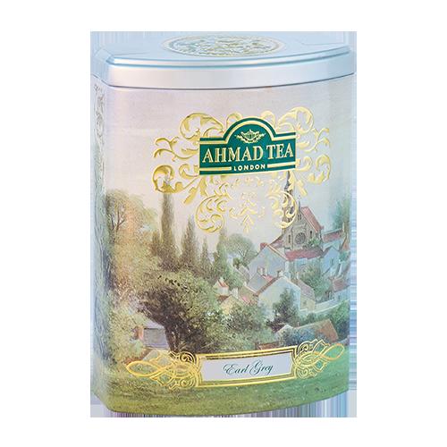 Earl Grey Fine Tea Collection AHMAD 100g