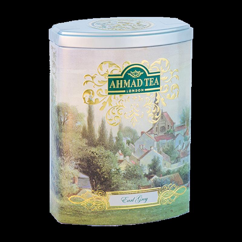 Earl Grey Fine Tea Collection AHMAD 100g Gift idea