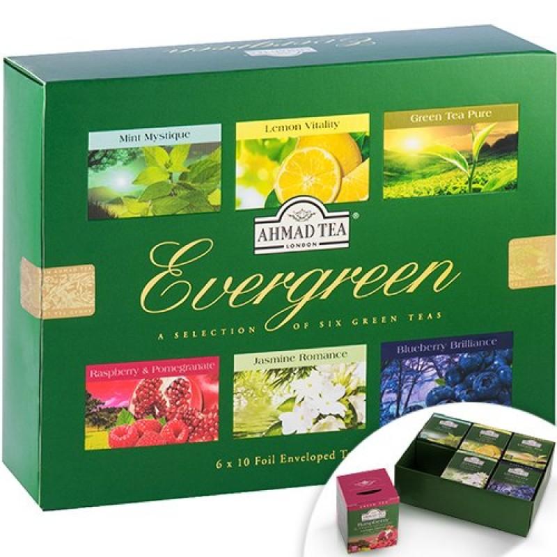 Evergreen Selection AHMAD 120g Gift idea