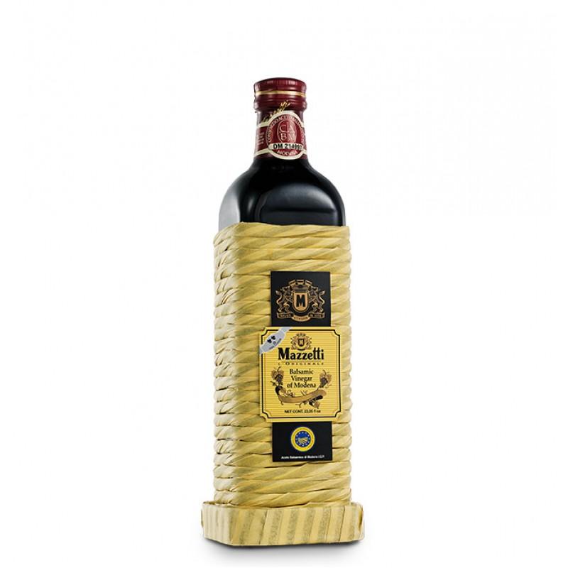 Balsamic Vinegar - Rattan MAZZETTI 750ml Balsamic and condiments