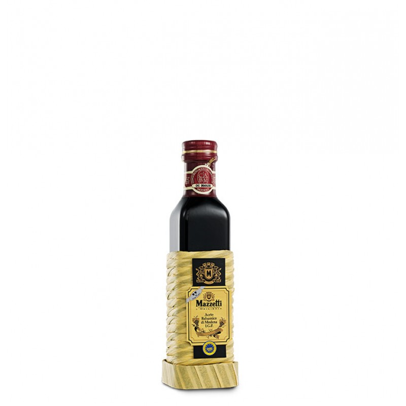 Balsamic Vinegar - Rattan MAZZETTI 250ml Balsamic and condiments