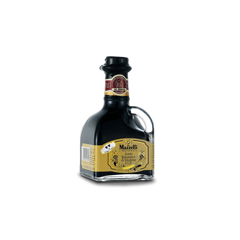 Balsamic Vinegar Cupola MAZZETTI 250ml Balsamic and condiments