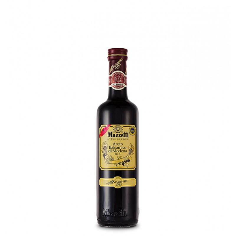 Balsamic Vinegar Liberty MAZZETTI 500ml Balsamic and condiments
