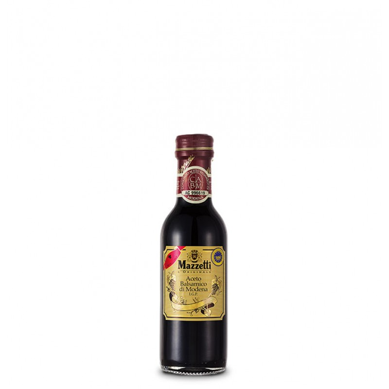 Balsamic Vinegar Liberty MAZZETTI 250ml Balsamic and condiments