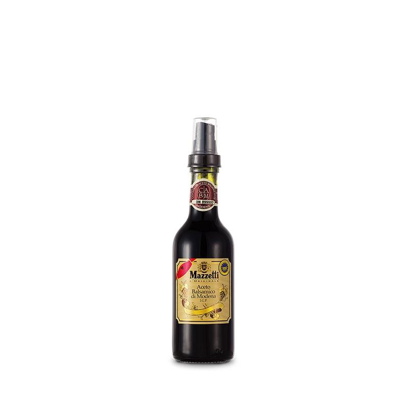 Balsamic Vinegar Liberty Spray MAZZETTI 250ml Balsamic and condiments