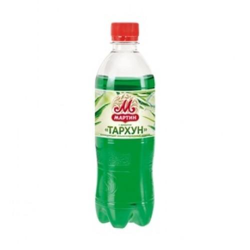 lemonade Tarhun MARTIN 0,5l