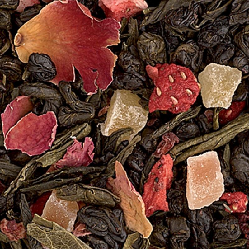 Green tea Romeo e Giulietta LA VIA DEL TE Gift idea
