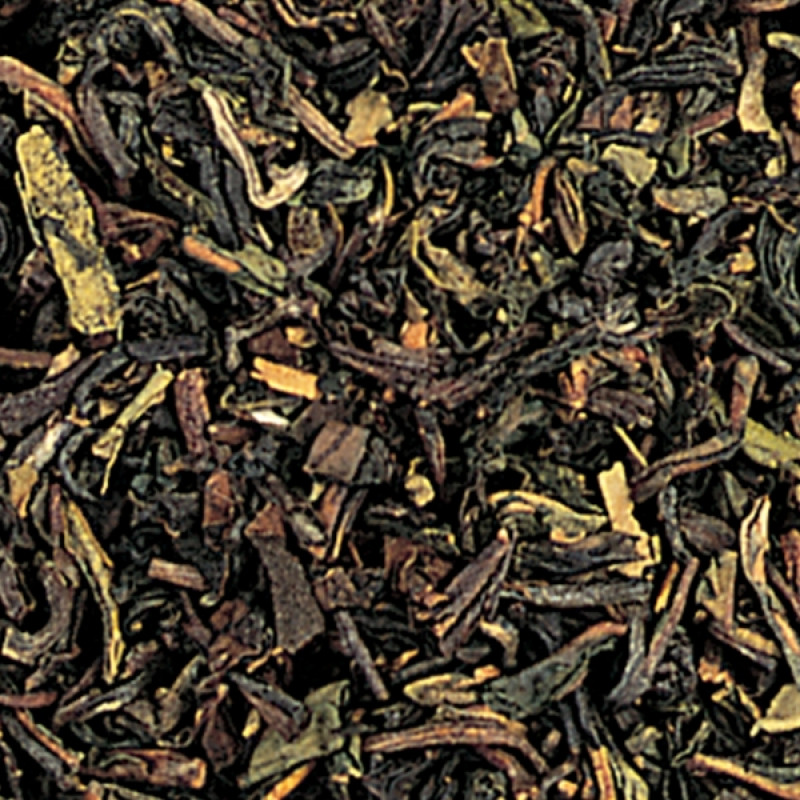 Black tea Earl Grey Imperiale LA VIA DEL TE Gift idea