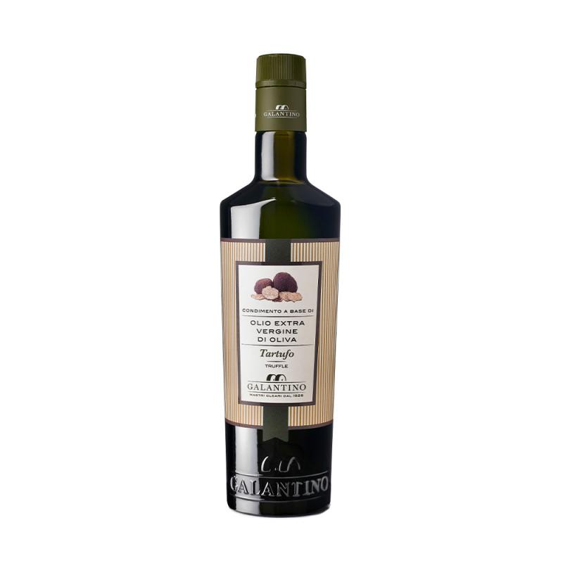 Extra virgin olive oil TARTUFO GALANTINO 250 ml Oils