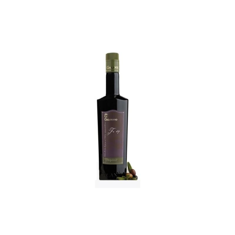 Extra virgin olive oil FAVOLOSA GALANTINO 500 ml Oils