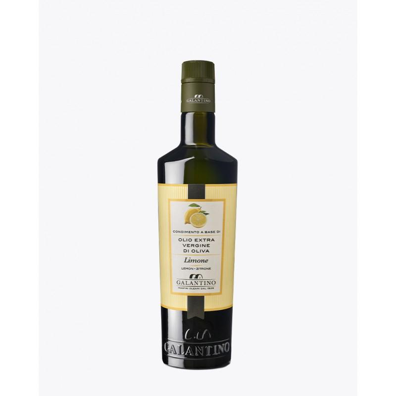Extra virgin olive oil LIMONE GALANTINO 250 ml Oils
