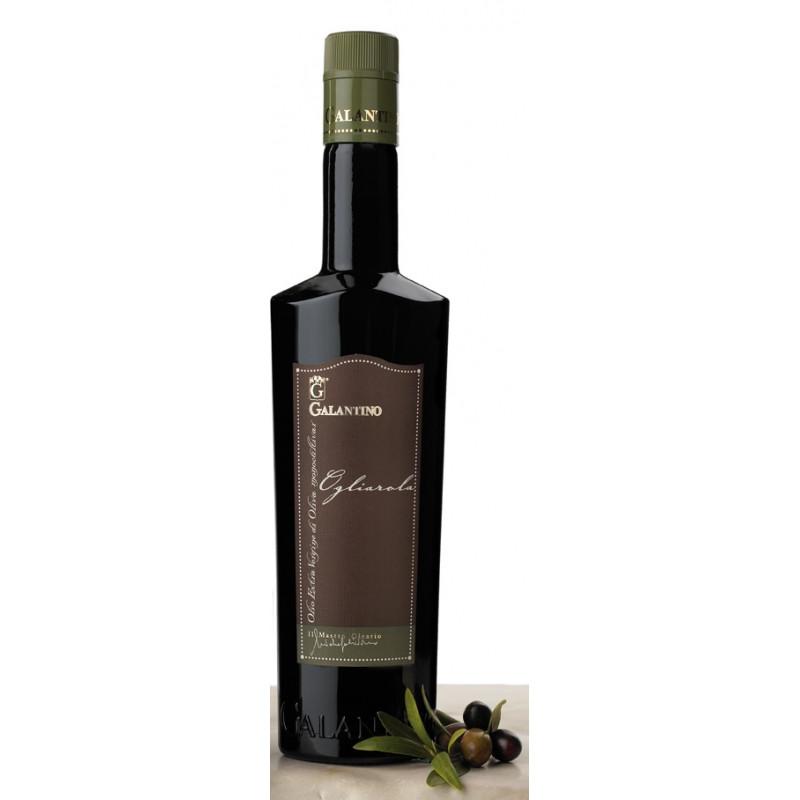 Extra virgin olive oil OGLIAROLA GALANTINO 500 ml Oils
