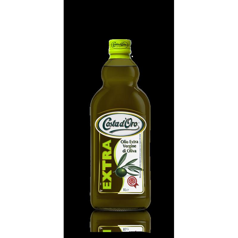 extra virgin olivi oil Extra COSTA D'ORO Oils