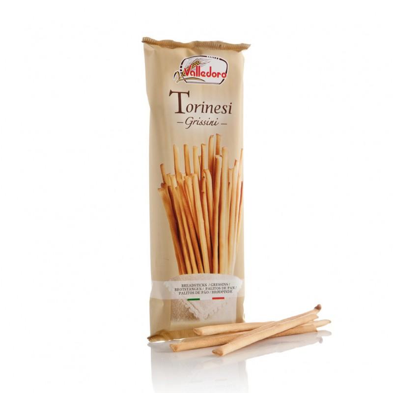 grissini TORINESI VALLEDORO 100g Snacks, chips