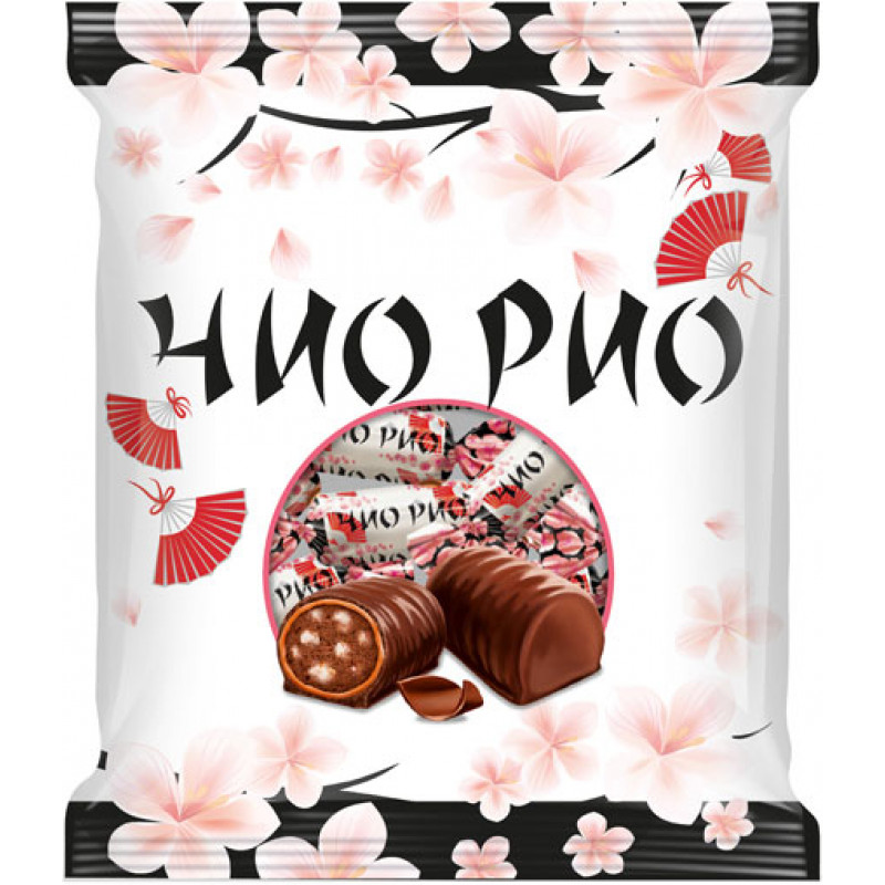 Candy CHIO RIO 500g Sweets, cookies